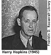 harry hopkins and the federal emergency relief act It fixed the banking crisis because people started trusting the banks again and deposited there into the bank which helped the economy.