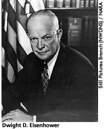 Dwight Eisenhower 1890 1969