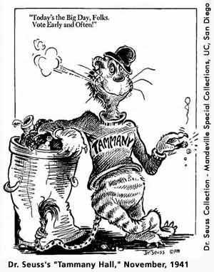 Political Machines Cartoons Pictandpicture Org