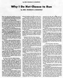 eleanor roosevelt essay questions Eleanor roosevelt essaysthe battle of the monarchs: can cathrine really be worthy of the title great monarchy is rule by a king or queen this one person can use.