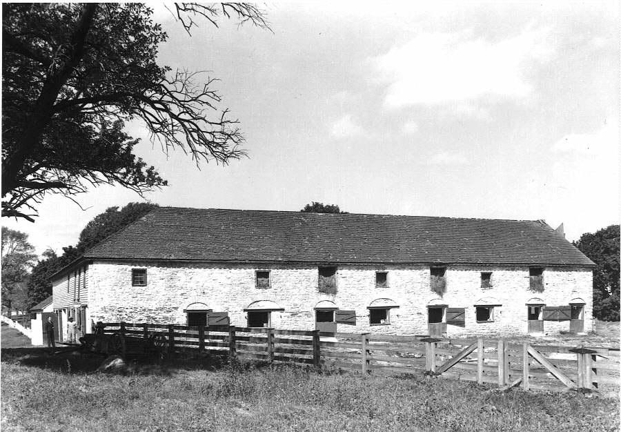 Cultural Landscape Of Plantation Slave Tasks