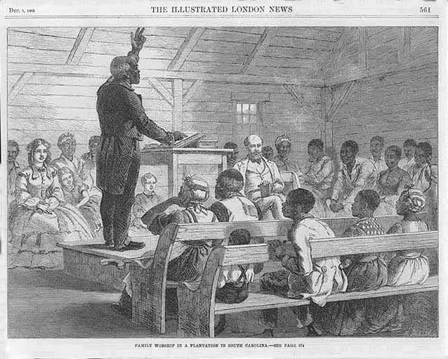 Baptists in the United States