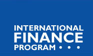 International Finance Program (IFP)