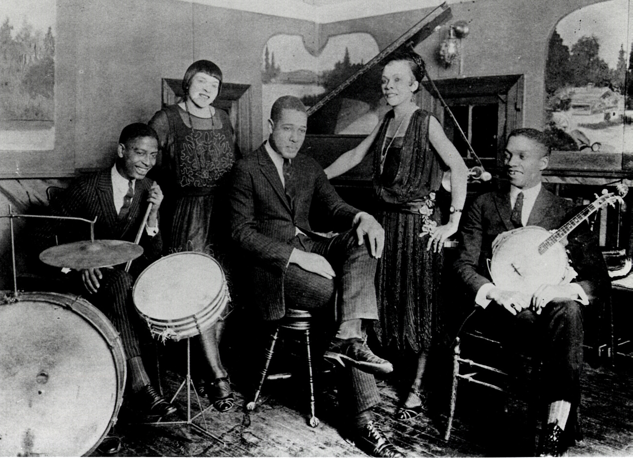 Fremont High Sc... 1920s Jazz