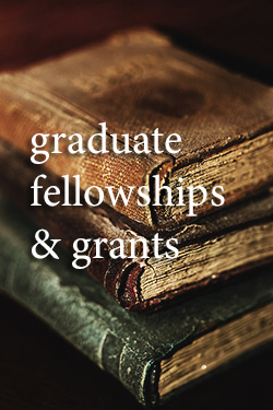 graduate fellowships